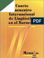 Breal, Frege y Los Origenes de La Semantica