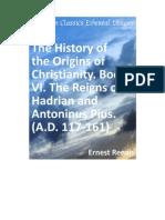 Hadrian Pius