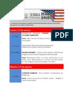 Semana Internacionalizacion Univ Cooperativa de Colombia