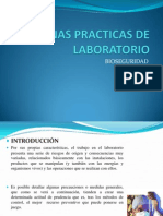Bioseguridad en Laboratorios Final