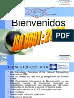 Platica ISO 9001
