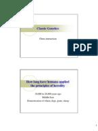 Monohybrid Cross Problems All.pdf | Zygosity