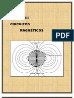 UNIDAD 3 Circuitos Magneticos
