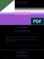 Contenido de VISION -La Quieres en Powerpoint Ahi Te La Subo - Por Oficial Lopez Lopez O