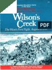 S&T 080 - Wilson's Creek