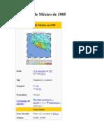 Terremoto de México de 1985.docx