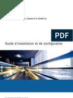 De 910HF3 InstallationAndConfigurationGuide Fr