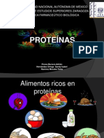 Exposicion Proteinas 1 Completa