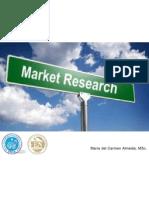 c1 introduccion  a  la investigacion de mercados