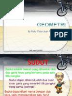 PPT GEOMETRI