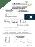 excel activity 1 pdf