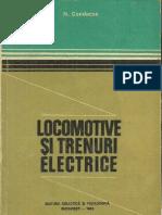 Locomotive Si Trenuri Electrice