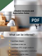 Market Basket Analysis-2011
