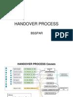 36722300 7 Handover Process