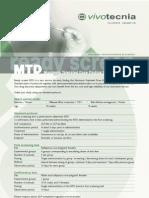 MTD_DataSheet