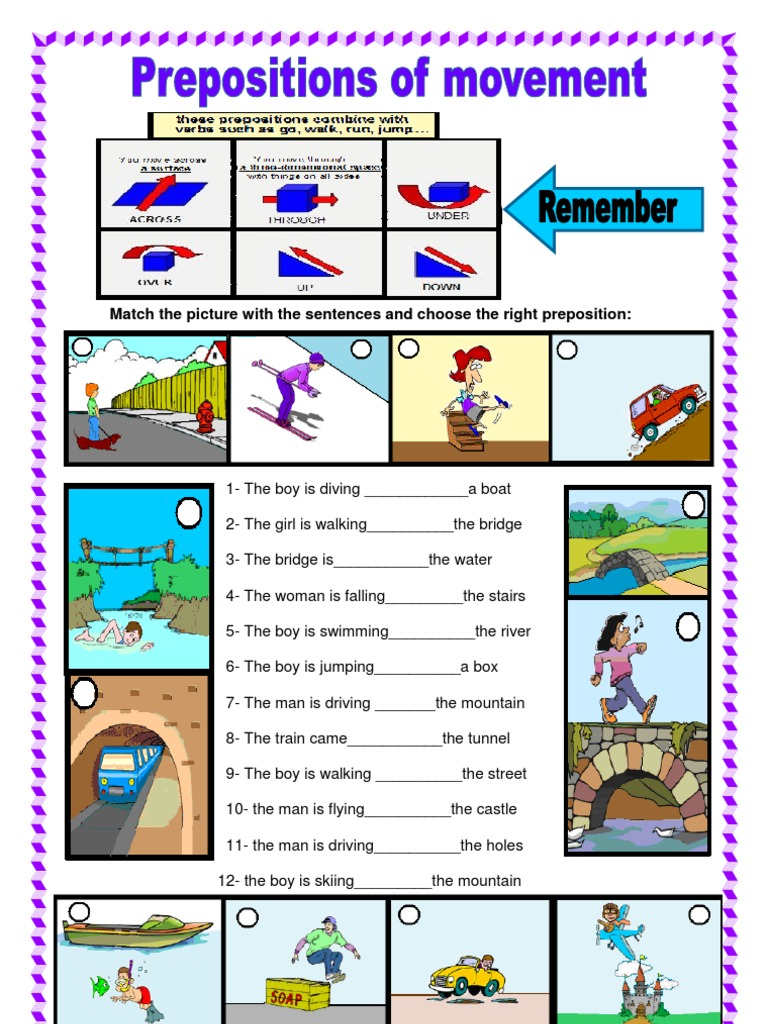 prepositions primary resources