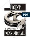 Sean Michael - Hammer 02 - Found