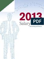 SalaryGuide RobertHalf 2013 US