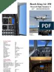 FSX Beech King Air 350