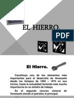 Hierro Dos