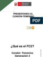 Presentación 8-P3 El Condón Femenino