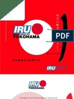 29th IRU World Congress - Yokohama Highlights, 2004