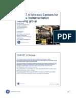 Sexton Wireless_Sensors