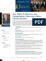 Injury Attorney Puyallup Newsletter Winter 2013