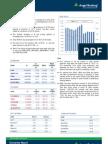 Derivatives Report, 08 Feb 2013