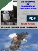 Aviation Hommage Au Commandant Caroline Aigle Musique @ Patricia Ratzel