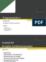 04_Arreglos_Unidimensionales