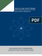 Indias Nuclear Doctrine