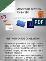 Doc. de Gestion