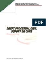 Drept Procesual Civil Suport de Curs Partea I[1] (2)