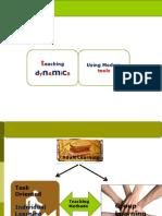 Training Dynamics-using modern tools