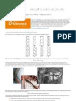 Advance Design – Bracing members design according to Eurocode 3