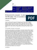 Viaje de La Fragata Sarmiento 1899-1900