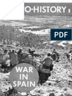 Photo History - War in Spain