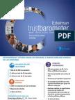 2013 Edelman Trust Barometer Spain