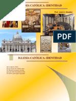 VR - 04 - Iglesia Católica Identidad 2009