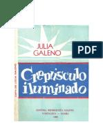 CREPÚSCULO ILUMINADO