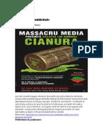 Proiect  Publicitate și Marketing