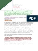 Pengertian Jihad Dalam Islam