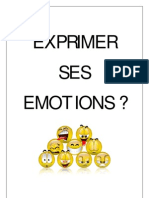 Exprimer Ses Emotions
