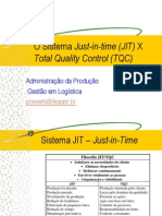 Sistema JITxTQC