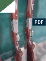 Επενδύσεις Σε Όπλα Beretta 686 Silver Pigeon I-Beretta 687 Silver Pigeon II
