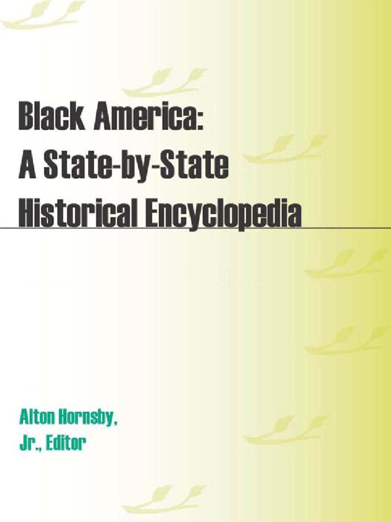 1845221a2e72 Black Amerikkka Encyclopedia