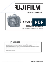 Fuji Finepix s3 Pro [ET]