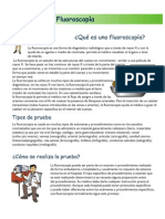 flouroscopia