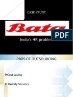 Bata India's HR Problems (1)